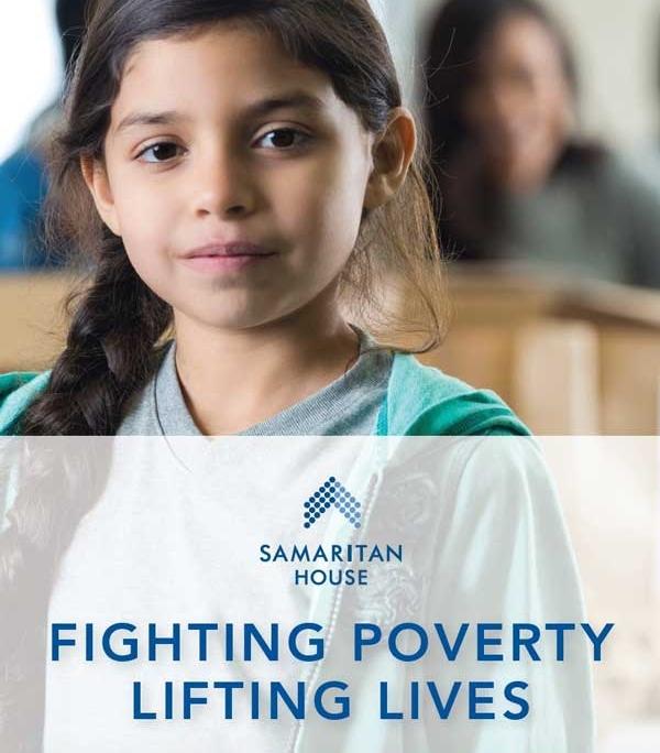 Samaritan House Ad